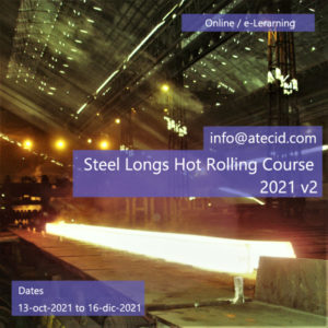 Hot Rolling of Longs Online Course